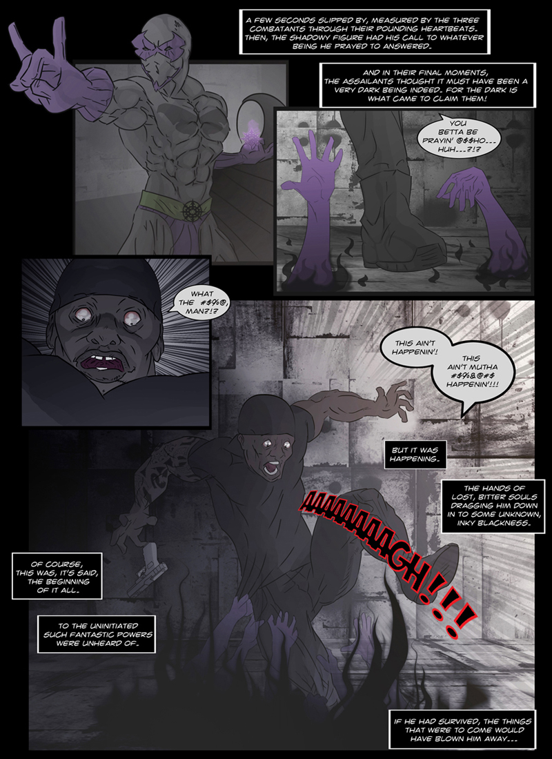 Issue #1 Page 7