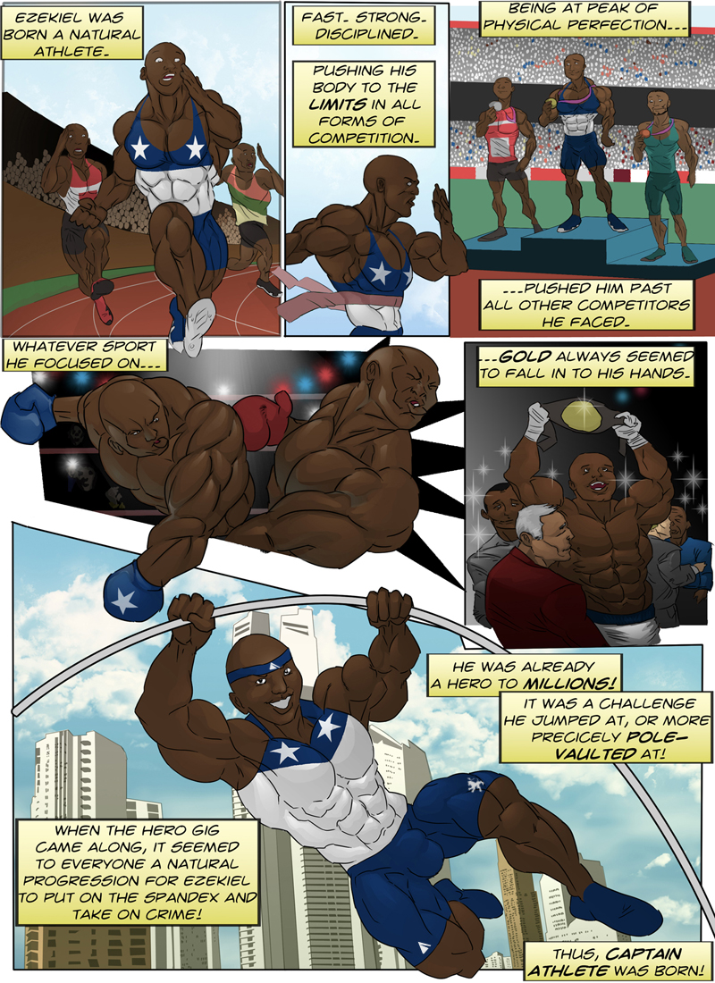 Issue #1 Page 21