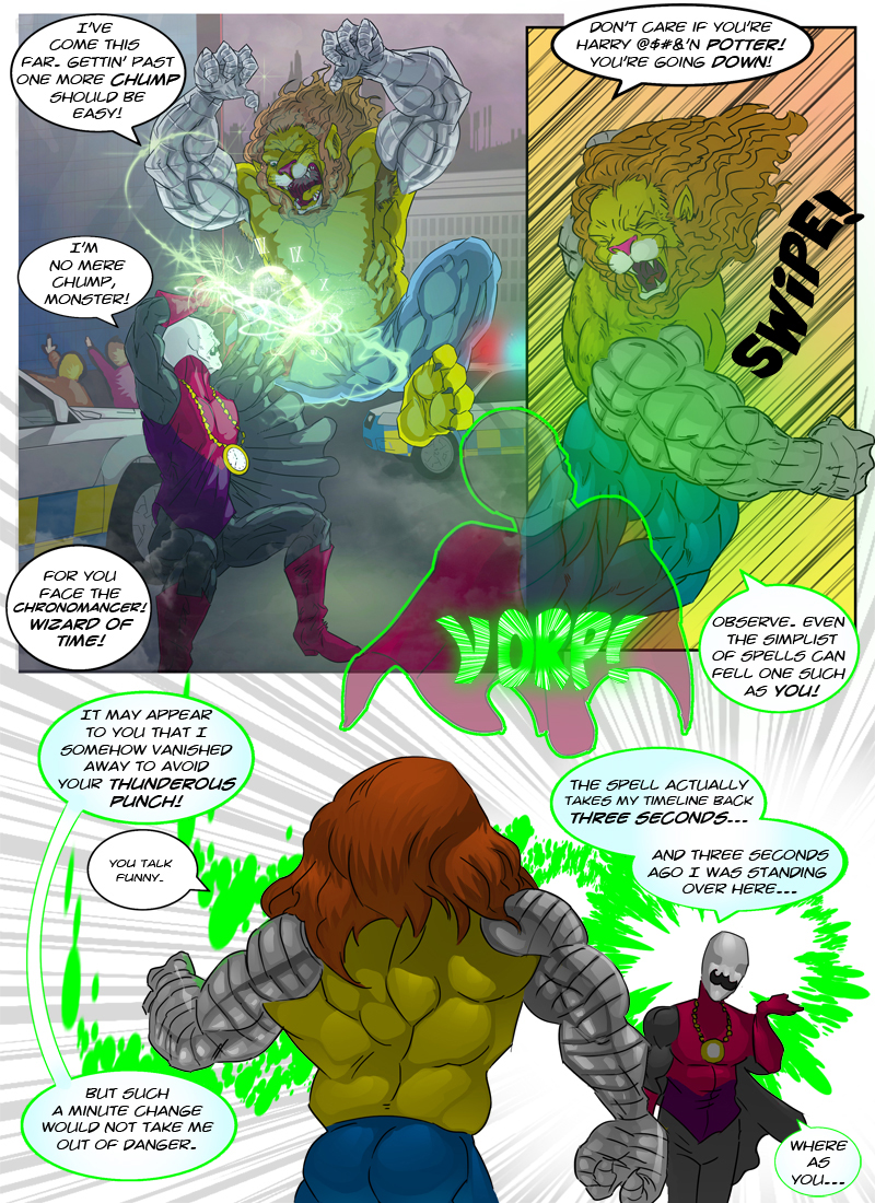 Issue #2 Page 16