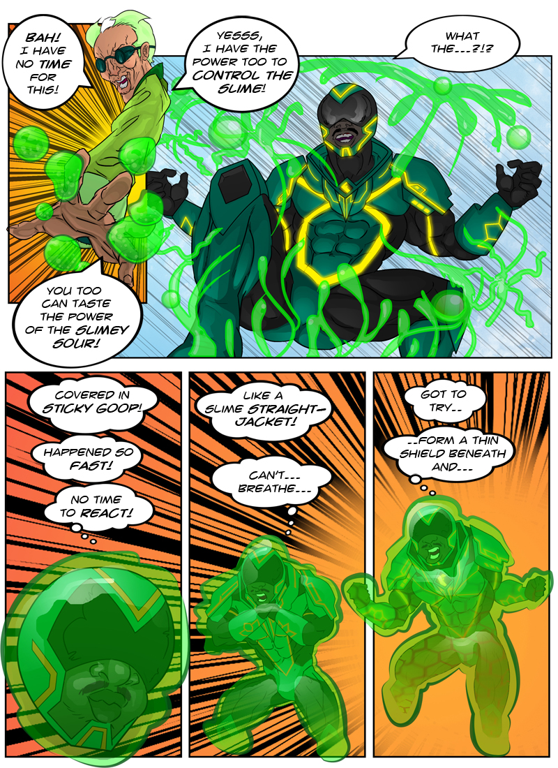 Issue #3 Page 18