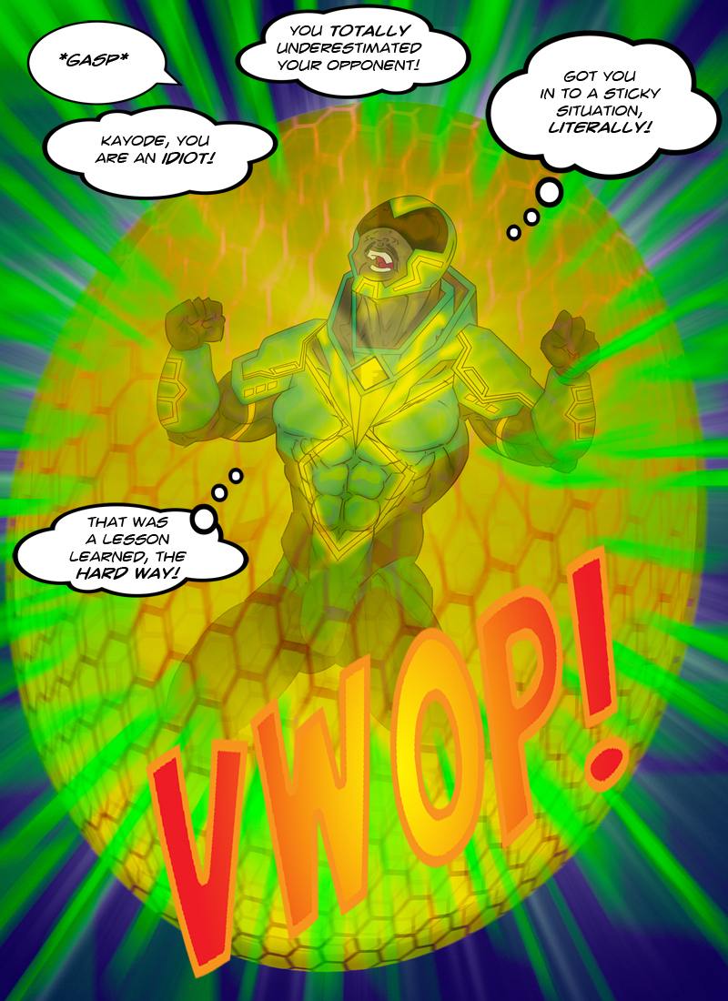 Issue #3 Page 19