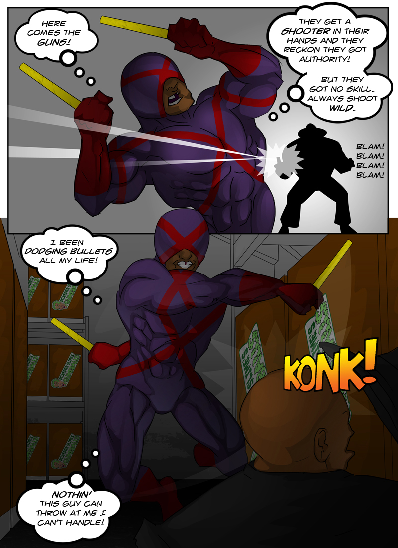 Issue #3 Page 36