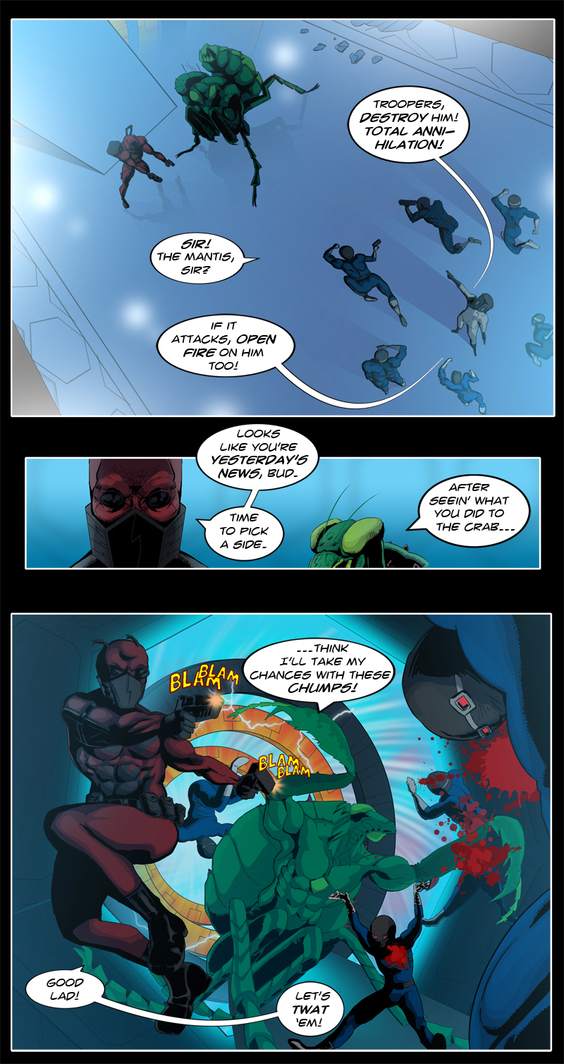 Issue #6 Page 6