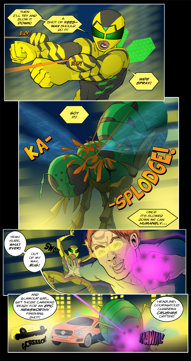 Issue #7 - Page 8